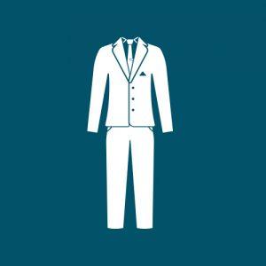 Suit - Three - Piece